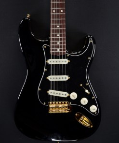 Fender Midnight Stratocaster