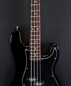 Fender Midnight Precision Bass