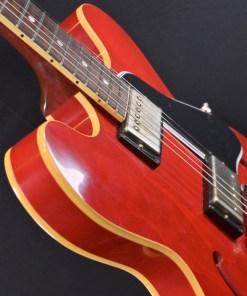 Gibson Custom Shop 1963 ES 335 VOS