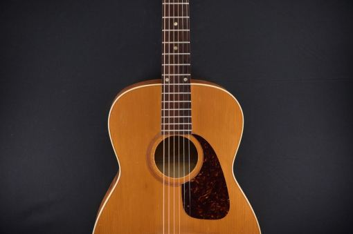 Levin Modell 119 Folkgitarre