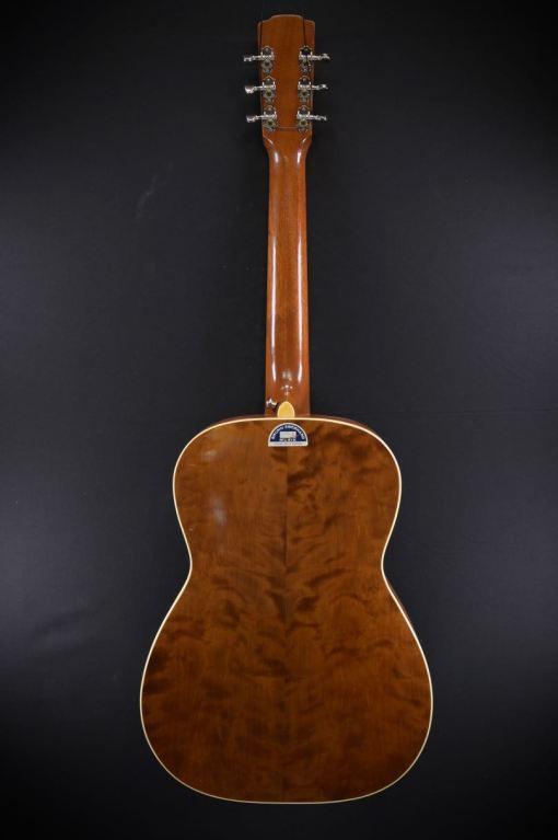 Levin Model 119 Steelstring Guitar