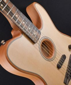 Fender Acoustasonic Tele nat