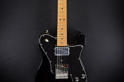 Fender Vintera 70s Tele Custom MN BK