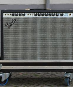 Fender Twin Reverb Combo 1980