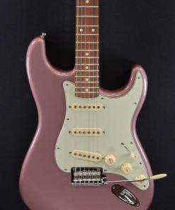 Fender Vintera Stratocaster MOD BGM