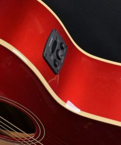 Fender Newporter Player CAR Linkshand