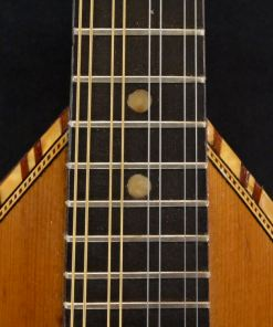 Rene Gerome Mandoline