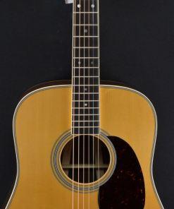 Martin Guitars D-35 2018