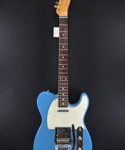 Fender LTD 60` Tele mit Bigsby