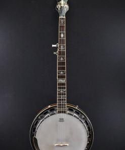 Fender FB58 Deluxe Banjo