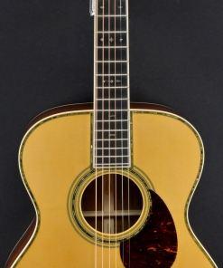 Martin Guitars OM-42 CO - Cocobolo Alpine Spruce Custom Shop