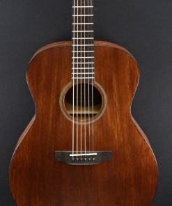 J.Naligan Guitars DOV-A