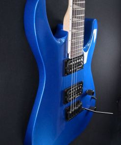 Jackson JS11 Dinky AM Metallic Blue