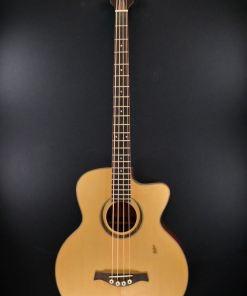 Höfner HA-B174 Jumbo Bass 4-saitig