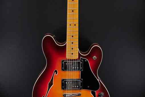 Fenderr Starcaster 3TS