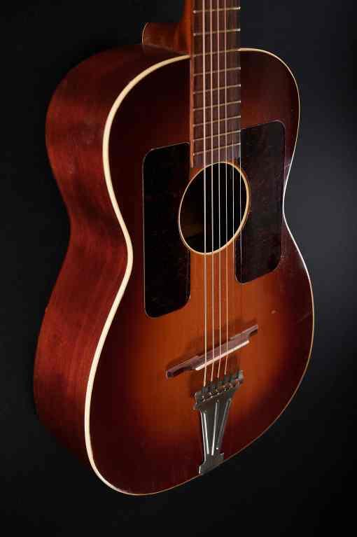 Levin Vintage Guitar