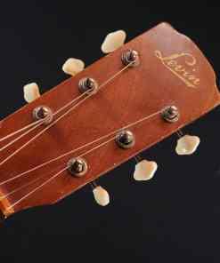 Levin Parlor Gitarre 1960