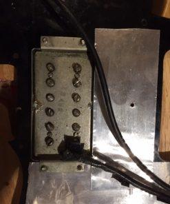 Telecaster Custom Humbucker