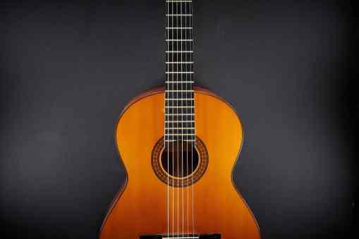 M. G. Contreras Konzert Gitarre