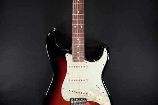 Fender Vintera 60s Strat 3TS