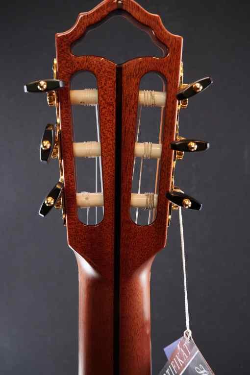 Höfner HM88 Konzertgitarre