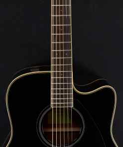 Yamaha FGX820C BL