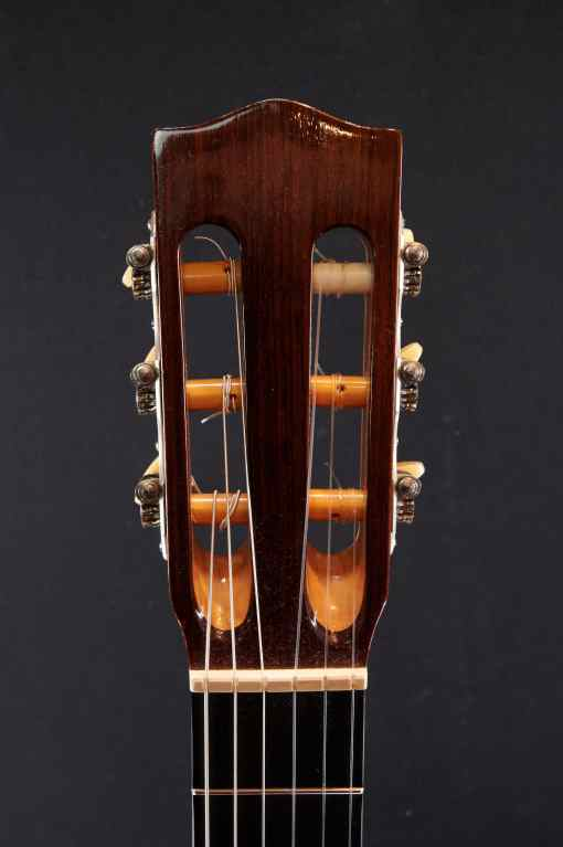 Max Krause Konzertgitarre