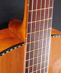 Framus Konzertgitarre