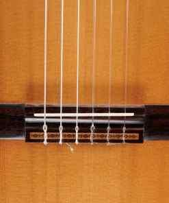Adolf Meinel Konzertgitarre 1969