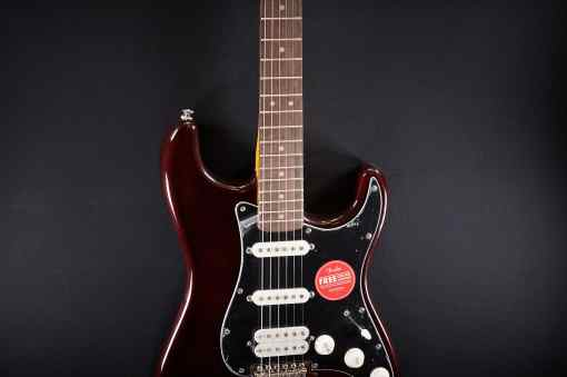 Squier Classic Vibe 70s Strat HSS LRL WAL
