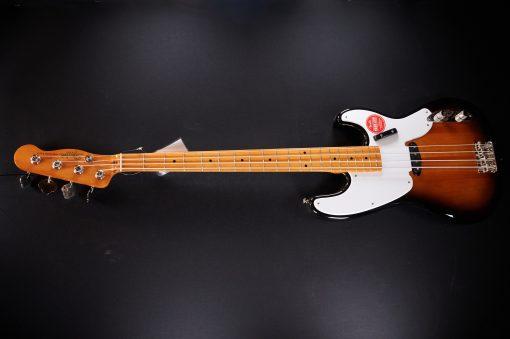 Squier Classic Vibe 50s Precision Bass MN 2TSB