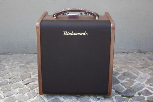 Richwood RAC 50