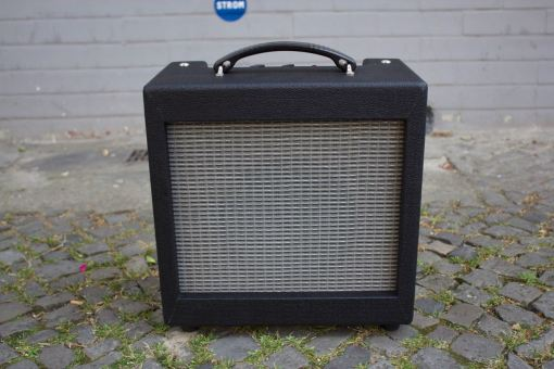 DUANE Jr 5 Watt Tube Amp HANDWIRED Champ