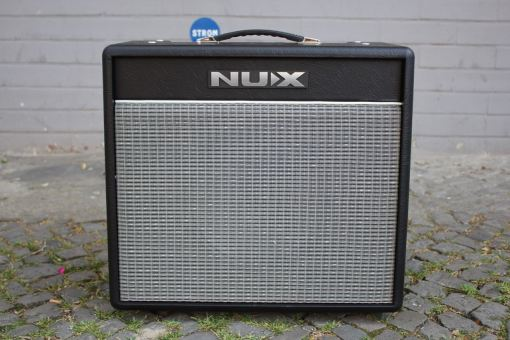 NUX Mighty 40BT Combo