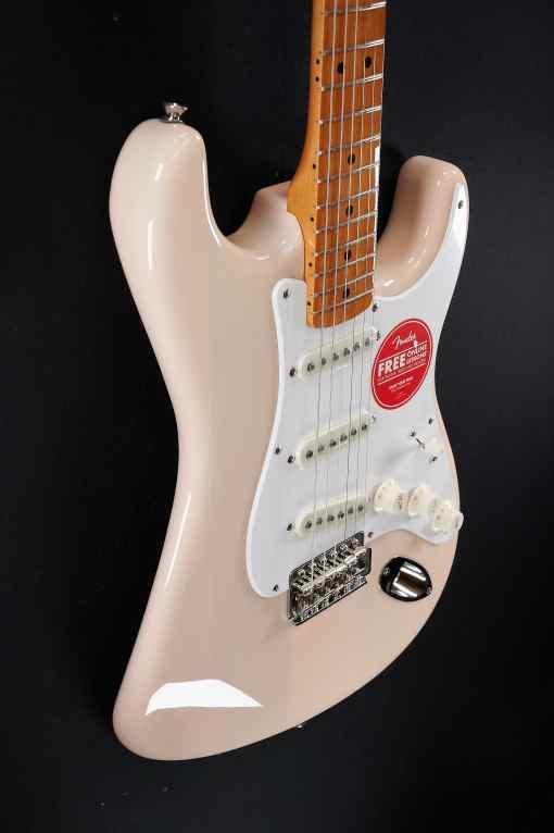 FENDER SQUIER CV Stratocaster 50s MN WBL