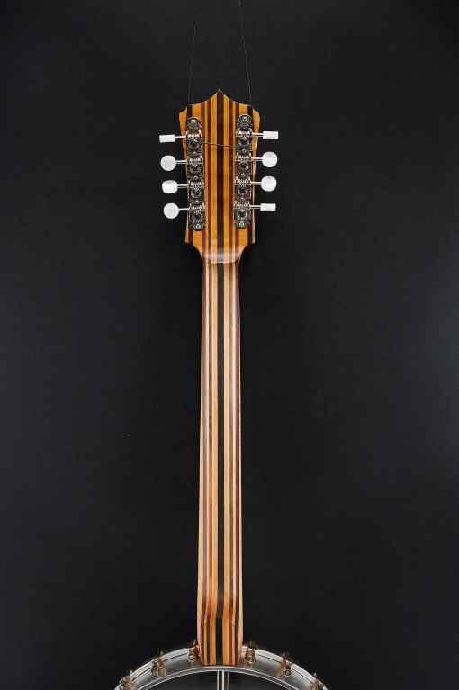 Berlin Custom Guitars Fretless Banjo