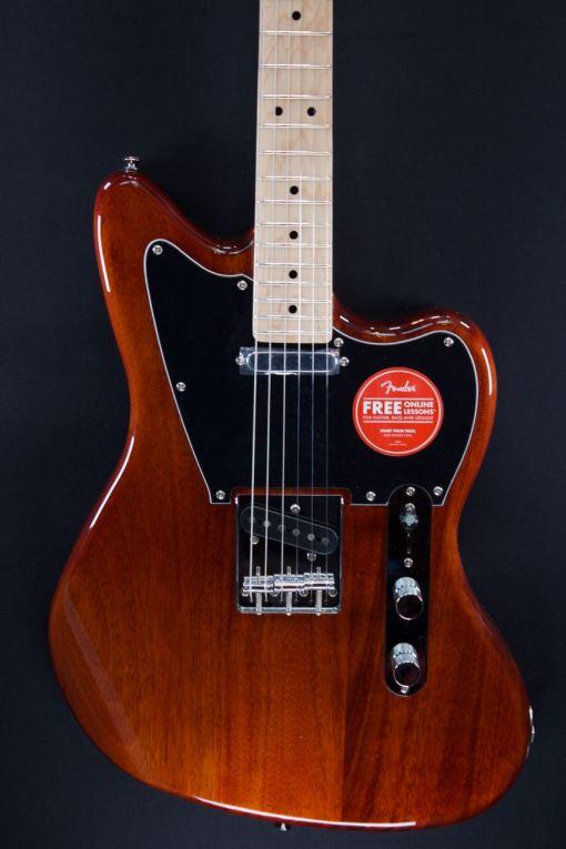 Fender Paranormal