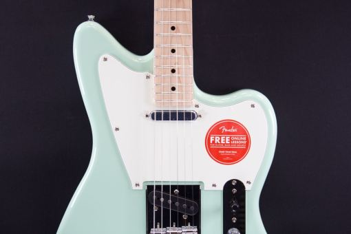 Squier Paranormal Offset Tele SFG