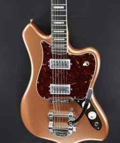 Fender Maverick Dorado