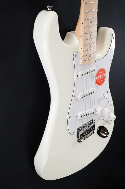 Squier Affinity Stratocaster MN OWT 4