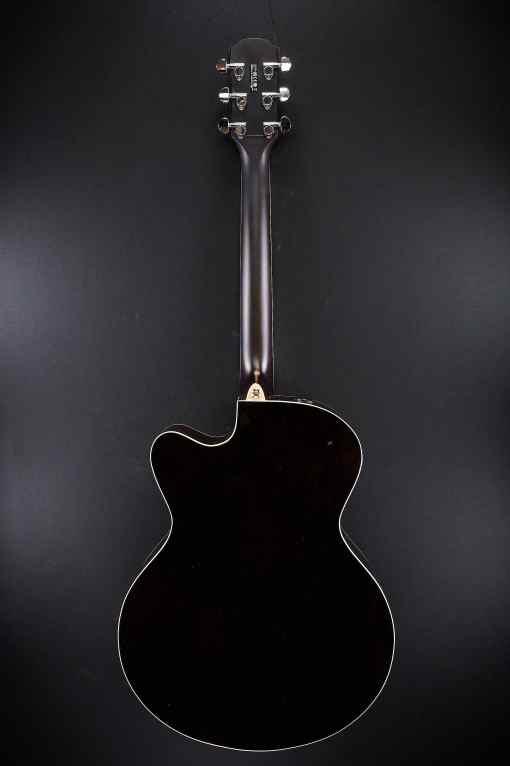 Yamaha CPX 600 Violin Sunburst 2