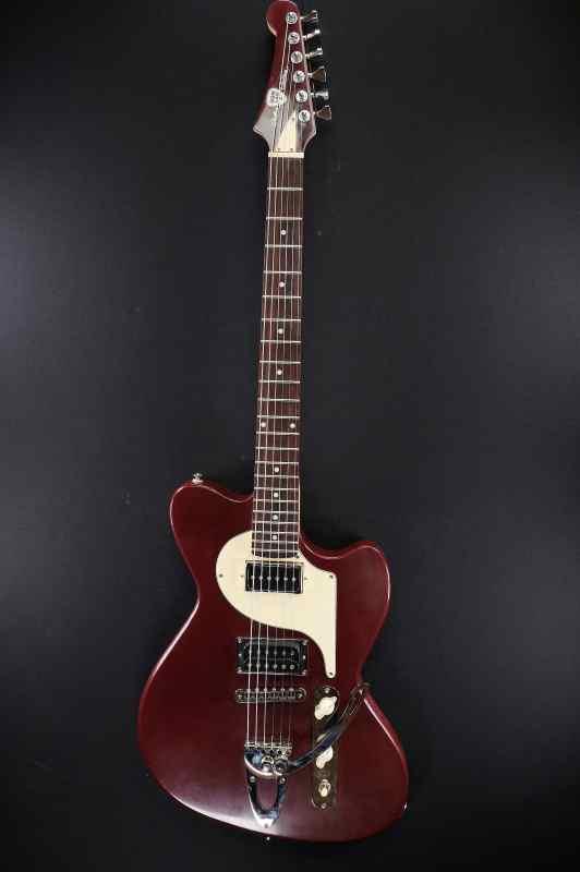 Berlin Custom Guitar Modell RADU