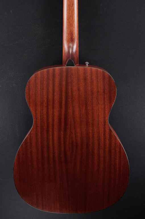 Fender CC60S All Mahagoni