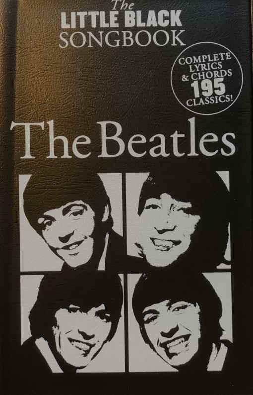 Songbook Beatles
