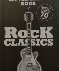 Songbook of Rock Classics