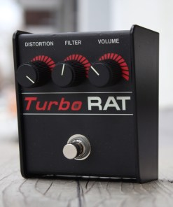 ProCo Turbo Rat Distortion 1991