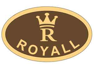 Royall Resonator Gitarren