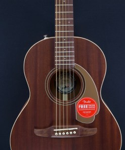 Fender Sonoran Mini All Mahogany