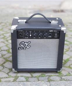 SX Guitars GA 1065