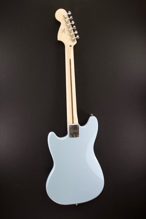Fender Squier FSR Bullet Mustang HH DP